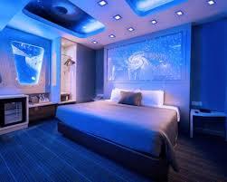 Double Bed Led Light 3 3 Watt Double Color Jelly Square Led Panel Light Side 4d Effect Light White Blue Pack Of 16