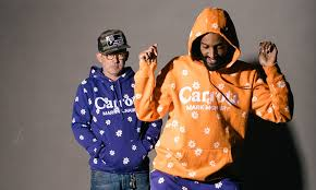 Mark Mcnairy Carrots Debut Winter 2018 2019 Collab