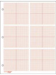 Xy Axis Graph Paper