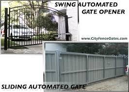 Gates For Backyard
