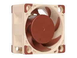 <b>Вентилятор Noctua NF</b>-<b>A4x20</b> 5V <b>40x40x20mm</b> 5000rpm купить в ...
