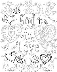 Free Religious Coloring Pages Nauhoituscom All About 10k Top