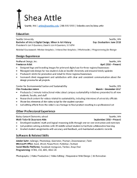 Art History Resumes Resumes Resumes Cover Letters Career Resources Students