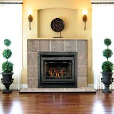 venting gas fireplace direct vent gas fireplace insert venting gas fireplace on interior wall