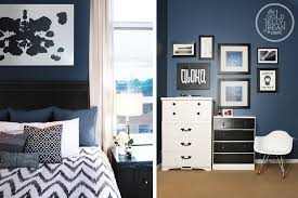 navy blue bedroom colors. blue bedroom color schemes and navy design trends seeing the colors o