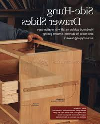 wooden drawer slides diy how build a with 7 819 photo of 10 diy