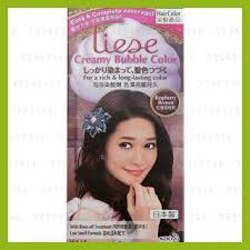 Liese Color Chart Lovely Liese Hair Color Gallery Of Hair Color Trends 31854