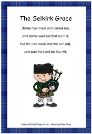 Many of us have walked past those unfinished wooden picture frames in craft stores wondering what we would do with them. Burns Night Activities For Kids