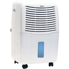 haier 30 pint dehumidifier. haier 2-speed portable 32-pint mechanical air dehumidifier with drain | dm32m - walmart.com 30 pint i