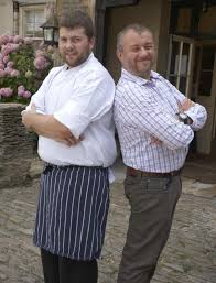 New chef for The Bull Hotel in Fairford | Wilts and Gloucestershire Standard