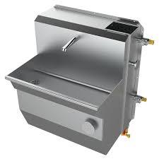 wash trough knife steriliser uk