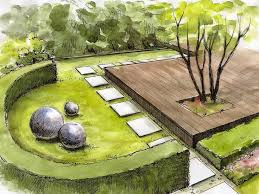 Small Picture 153 best Garden Landscape Plans images on Pinterest Landscaping