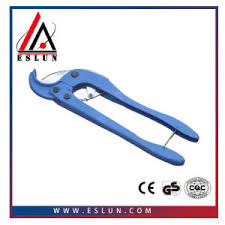 Annular Cutter Size Chart 43mm Size Pvc Pipe Ratchet Cutter
