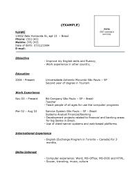 Modelos De Resume Modelos De Curriculum Vitae Para Descargar Gratis En Zooz24 Plantillas 8