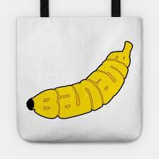 Mealworm Size Chart Banana
