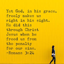 Roman 3 Romans 3 24