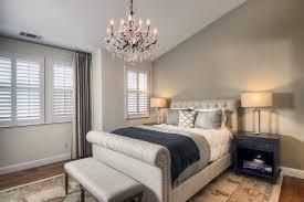 bedroom chandelier lighting. Image By: Design Matters Bedroom Chandelier Lighting M