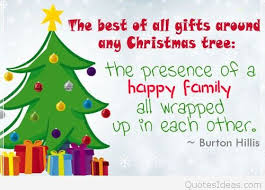 Christmas Tree Quotes Enchanting Christmas Tree Quote Image
