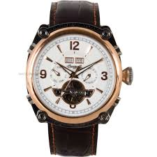 men s ingersoll montgomery automatic watch in4505rwh watch mens ingersoll montgomery automatic watch in4505rwh