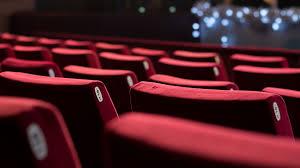 Seating Plan Stamford Corn Exchange Theatre