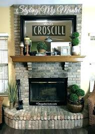 5 fireplace mantel decorating ideas pictures how to decorate a fireplace hearth fireplace hearth ideas contemporary