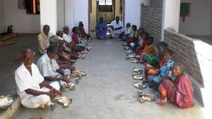 why not old age home in each district lexhindustan