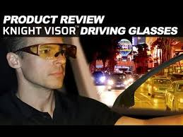 Product Review: <b>Night</b> View <b>Driving</b> Fitover <b>Glasses</b> by KNIGHT ...