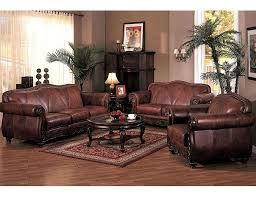 brown leather living room furniture. Traditional Leather Living Room Furniture \u2013 Centralazdining In Suites Brown R