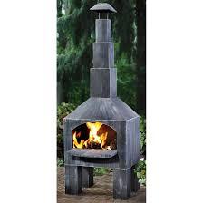 chiminea fire table cast iron chiminea