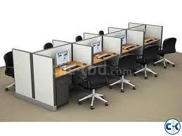 office workstation desks. modren desks office workstation cubicles partition desk  clickbd large image 2 in workstation desks e