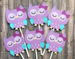 Owl Themed Baby Shower Decorations  My Practical Baby Shower GuideOwl Baby Shower Decor