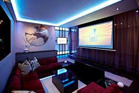 small media room ideas. Modern Media Room Small Ideas I