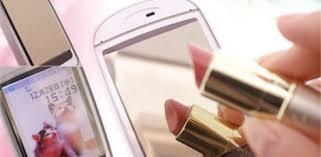 Приложения в Google Play – <b>Зеркало</b> - <b>Макияж</b> и бритье со светом