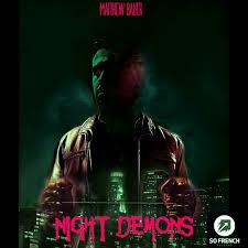 Night Demons | Matthew Bauer