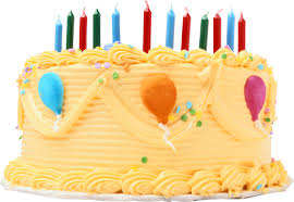 Birthday Cake Png Filepng