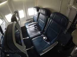 delta air lines boeing 757 300 economy cl