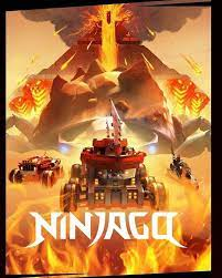 Now thats a rap to season 11. I liked the ice chapter way better than the  fire chapter but either way it was still a go… | Lego wallpaper, Lego  poster, Lego ninjago