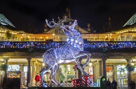 Christmas Lights St Albans 2018 Christmas In London Where To Go And What To See Luxury