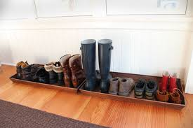 Decorative Boot Tray Entryway Boot Tray Boot Tray Decorative Boot Tray Orvis State Room 49