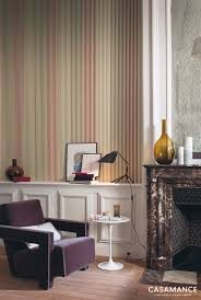 Holmia Stripe Casamance The Casamance Collection Home