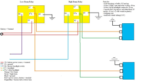 ribu1c wiring diagram wirdig ribu1c relay wiring diagram rib relay ribu1c wiring diagram