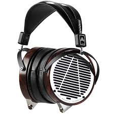Zip Up Headphones Lcd Collection Audeze