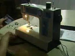 White 1510 Sewing Machine