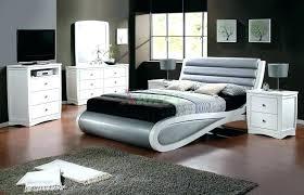 modern bedroom sets white – alanrmulally.co