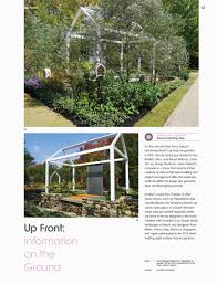 Japanese Garden Design Toronto Our Japanese Garden Finds A Home In Ground Magazine Bsq