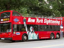 guided tours in new york city