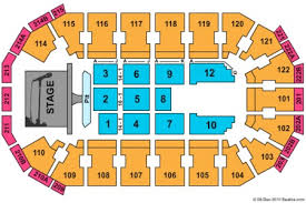 Cedar Park Center Seating Chart Heb Center At Cedar Park Tickets And Heb Center At Cedar