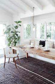 sunroom decorating ideas. Sunroom Decorating Ideas Photos Elegant Brown Base Chrome Dining