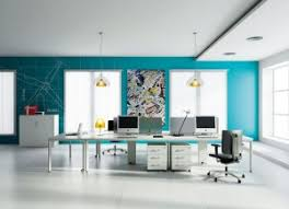 blue white office space. blueskyandwhiteofficedesk blue white office space