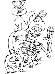 Small Picture 83 best Witcheswerewolveshalloween colouring images on Pinterest